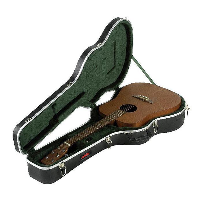 skb acoustic guitar flight case tool cases direct. Black Bedroom Furniture Sets. Home Design Ideas