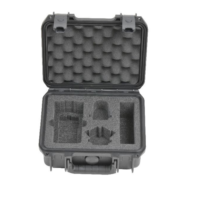 Skb Military Standard Case For Zoom H6 Recorders Tool Cases Direct